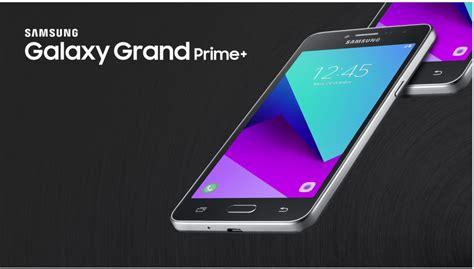 samsung galaxy grand prime plus ds gold