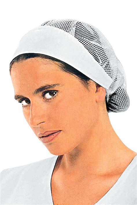 femme a la cuisine de de cuisine femme avec filet chapeaux de cuisine