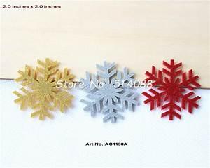 Popular Gold Snowflake Ornaments