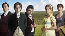 Sensational Sense and Sensibility on DVD