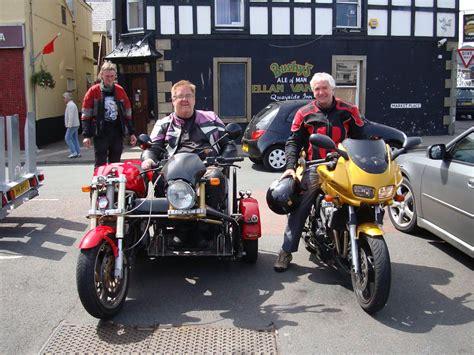 Wheelchair Ducati M900