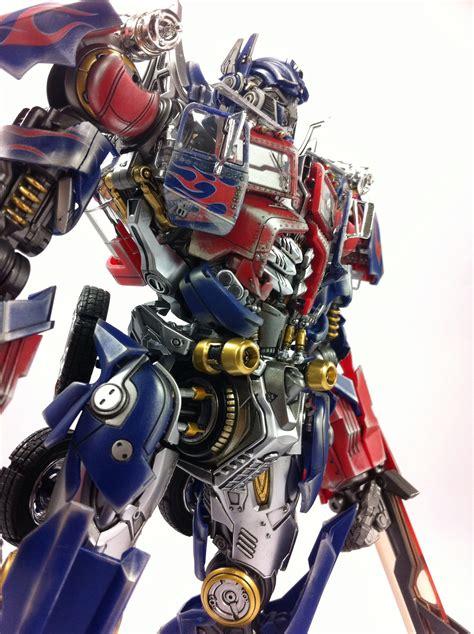 prime low optimus dmk info gunjap ver repainted photoreview indonesia dual kit