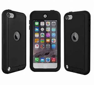 OEM Ranger Defender Belt Clip Holster Case For iPod Touch ...