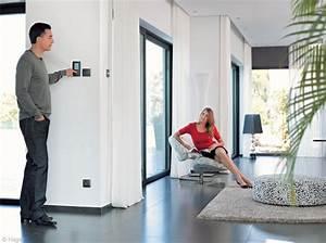 Systeme De Securité Maison : prot ger et d corer un habitat avec un syst me d 39 alarme ~ Dailycaller-alerts.com Idées de Décoration