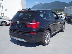 Bmw X3 35i : 2016 bmw x3 xdrive 35i new vehicle demo pricing last x3 ~ Jslefanu.com Haus und Dekorationen