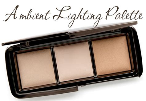 ambient lighting palette hourglass ambient lighting palette beautiful makeup search