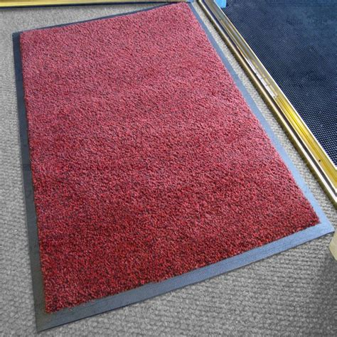 professional tapis d entree absorbant lavable en machine