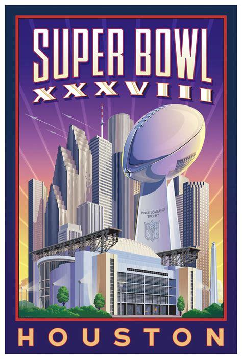 Packerville Usa Super Bowl Game Programs • Part Iv