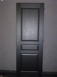des boiseries sans trace au bout du rouleau With peindre une porte sans trace