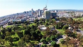 Let's Stop Selling the Adelaide Parklands - Adelaide