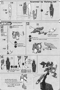 Hg Adele English Manual  U0026 Color Guide
