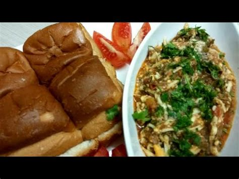 v駻anda cuisine egg bhaji recipe anda ghotala recipe anda ka keema food style