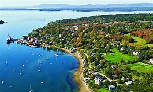 Castine | Maine Boats Homes & Harbors