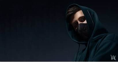 Alan Walker 4k Dj Desktop Wallpapers Mask