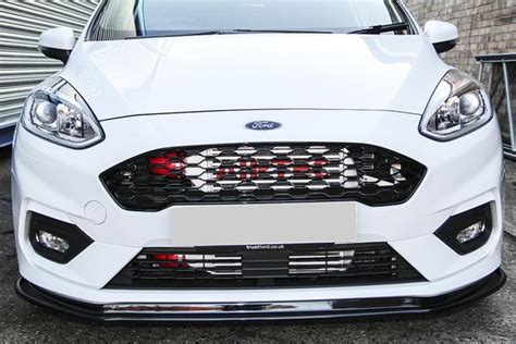 ford mk8 tuning mk8 st line low line kit car enhancements uk