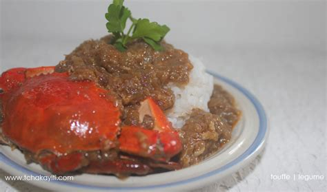 legume cuisiné haitian touffe legume