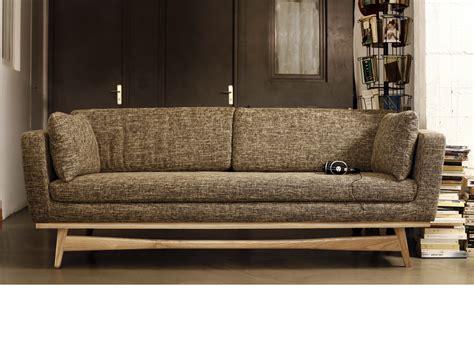 canapé designer canapé design découvrez le canapé 50 39 s de edition