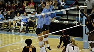 Katharine Esterley - Volleyball - University of North ...
