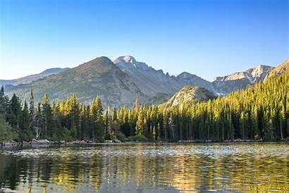 Rocky Mountain National Park Lake Shutterstock Parks