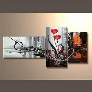 Tableau Deco Design : tableau d co tableau design grands tableaux tableaux peintures stickers d coration interieur ~ Melissatoandfro.com Idées de Décoration