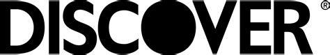 Discover Logo PNG Transparent & SVG Vector - Freebie Supply