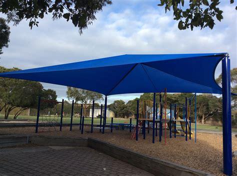 shade structures peninsula shade sails