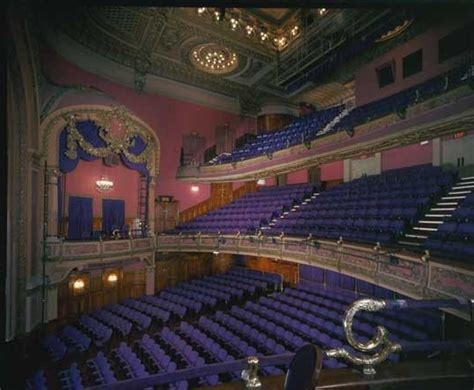 Lyceum Theatre: 3-D Broadway Seating Chart, Theatre