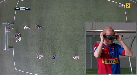 norwegian tv show golden goal return  latest bonkers