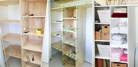 how to build a closet system built in closet storage roselawnlutheran