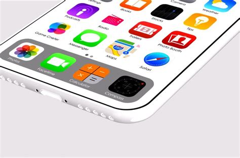 newest iphone this new iphone 8 concept is the phone we want