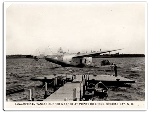 Flying Boat Price by Flying Boats Made Shediac An Air Hub Sailstrait