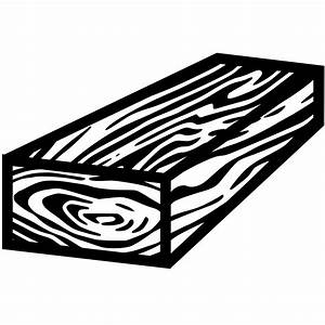 Lumber Black And White Clipart - Clipart Suggest