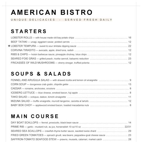 Menupro · Menu Design Samples From Menupro Menu Software. Missing Dog Poster Template. Franchise Business Plan Template. Lease Agreement Template Free. Graduate School Statement Of Purpose Example. Disney Photo Book Template. Graduation Shirt Ideas For Family. Simple Report Card Template. Bachelors Party Invitation Template