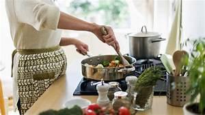 Selbst Kochen Einfache Und Schnelle Rezepte NDRde
