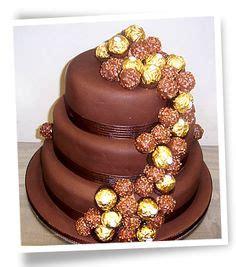 images  decorated cakes  pinterest ferrero