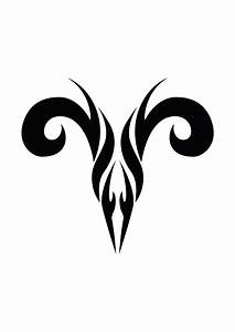 Aries Tattoos Designs, Ideas and Meaning | Tattoos For You
