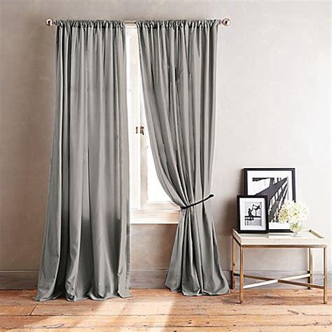 dkny curtains drapes dkny city streets window curtain panel bedbathandbeyond
