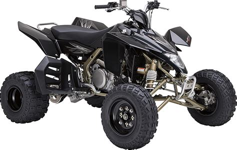 Suzuki Quadracer R450 by Suzuki Quadracer R450 Limited Edition Uncrate