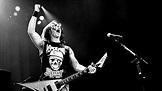 Create a Rock/Metal/New Wave bands Tier List - TierMaker