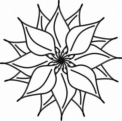 Flower Clipart Flowers Clip Illustrations