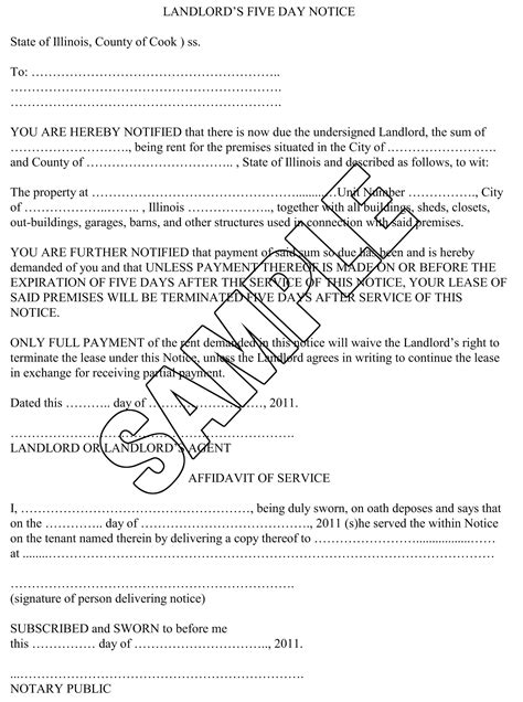 small claims court letter  demand template samples