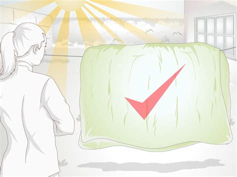 how to clean a comforter how to clean comforters 13 steps with pictures wikihow