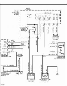 Radiator Relay Confusion  T U0026c 2008 Lx 3 3l