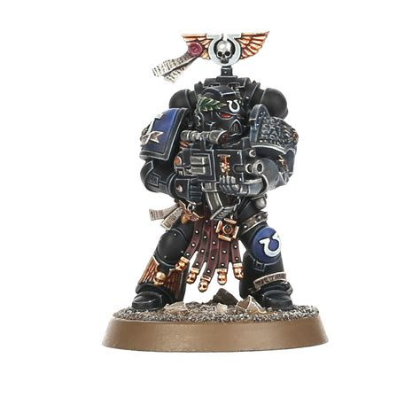 New Deathwatch Overkill Boxed Game Tabletop Encounters