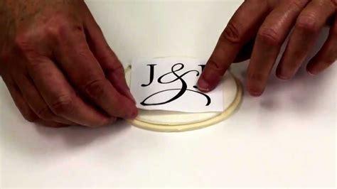 simple   hand paint  monogram  gumpaste youtube
