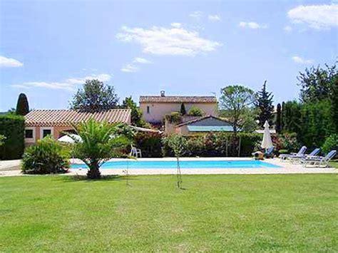 maison avec piscine a louer location villa st remy de provence 8 personnes rp1001