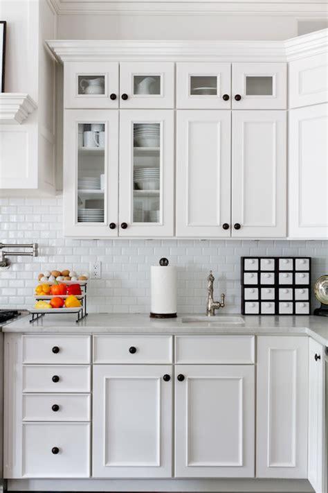 white kitchen cabinet hinges white kitchen cabinets black knobs quicua com