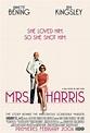 Mrs. Harris TV Poster - IMP Awards