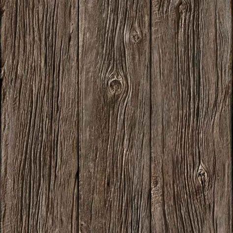 papier peint planches de vieux bois trompe l oeil achat vente papier peint les soldes sur
