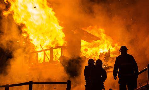 Brigadistas Mueren Al Intentar Combatir Incendio En Oaxaca